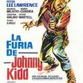 Forgótáras románc: Dove si spara di più (Fury of Johnny Kid)