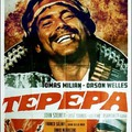 A forradalom elpusztíthatatlan: Tepepa / Viva la revolución!