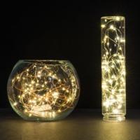 Így tedd fel a fényfüzéred, ha különleges hangulatra vágysz
