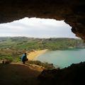EVS önkéntes élet Máltán, Gozo szigetén