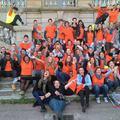 Mit is csinál egy EVS önkéntes?