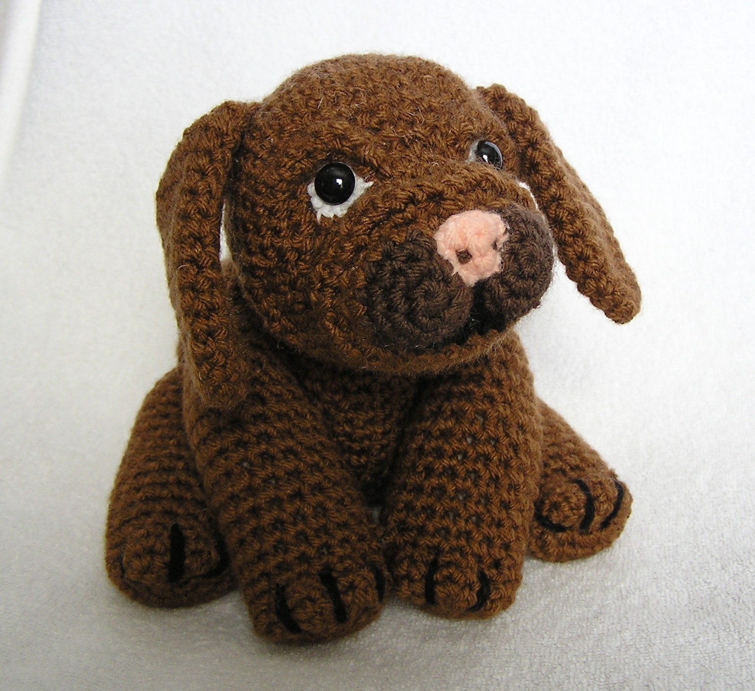Free Knitting Pattern For Radley Dog : HorgoloT?