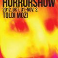 Budapest Horror Show: Részletes program, jegyárak