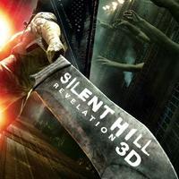 Poszter a Silent Hill folytatásának