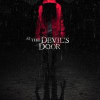 At The Devil's Door poszter