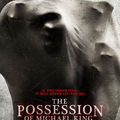 Poszter a The Possession of Michael Kingnek