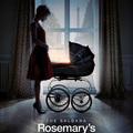 Poszter a Rosemary gyermeke c. mini-sorozatnak