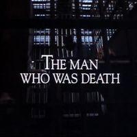 Mesék a kriptából - The Man Who Was Death 1x01 - A halál embere
