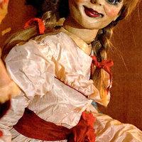 Kép az Annabelle horrorból