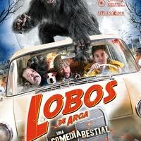 Spanyol farkasemberes horror-vígjáték érkezik