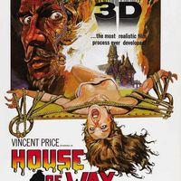 Retro-horror: A legelső 3D-s film!