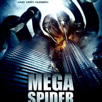 Mega Spider poszter