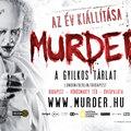 Élménybeszámoló: Murder - A gyilkos tárlat