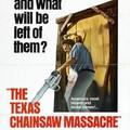 A Nagy Texasi Láncfűrészes Poszt