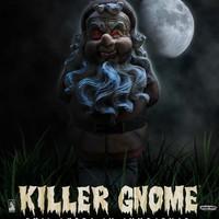 Teaser trailer és poszter a Gyilkos Kerti Törpének!