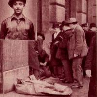Szombat esti rémálom – A Szabadság téri bankrablás 18+
