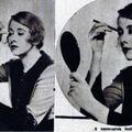 A vörös rúzstól a kőpúderig II - Szépségápolás a '30-as években