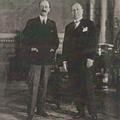 Bethlen és Mussolini szövetségre lép