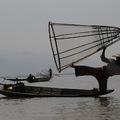 Az Inle tó és Mandalay