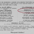 Frenyó Iván hősi halála és emlékezete