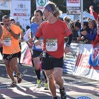 Egyenletes tempó és pulzus, de egyre nagyobb erőfeszítéssel - ilyen lett nekem a 31. SPAR Budapest Maraton®