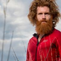 Sean Conway: Átfutottam Britannián - egy elég fura futás témájú TV sorozat