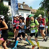 De jó, hogy nem kell még egy kört futni! - Gerecse Trail M táv 14,6km@525m+