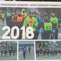 Magyar maraton külföldön - 8. Gútai vízkereszt maraton