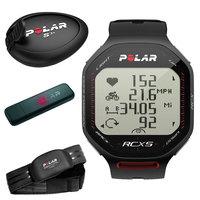 Polar RCX5 pulzusmérő GPS óra