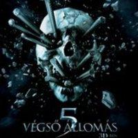 Végső állomás 5 (Final Destination 5) film letöltése ingyen, film nézése online