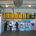 Kommunikáció és utastájékoztatás az angol vasúton