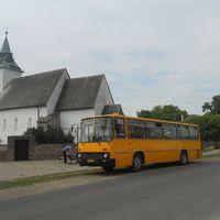 Térségi buszok tervezése: Hernád-völgy