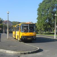 Busszal, vonattal a Bódva-völgyben (266/IV.)