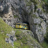 Ez bizony meredek: fogassal a Bajor Alpokban