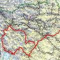 Határugró: Utazás Magyarország-Horvátország-Szlovénia határain keresztül-kasul
