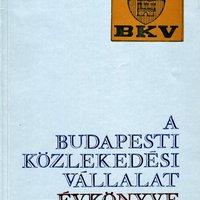 50 éves a BKV
