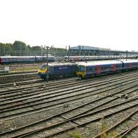Zavarkezelés a vasúton