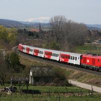 Karácsonyi vonatos országjárás - egy kicsit másképp