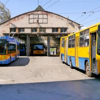 Pesties hangulatok Szófiában - épületekkel, trolikkal és metrókkal