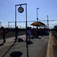 A vasúton utazók jogai – előzmények
