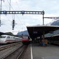 Golden Pass – 5. rész: a Brünig-vonal – hírességek árnyékában, de mégis pont a központban.