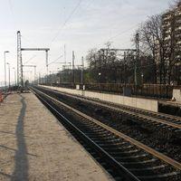 Azt a harmincát! – Munkálatok Budapesten kívül