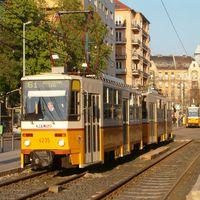 Budapest közlekedésfejlesztési lehetőségei EU-s forrásból, 8. rész: Beéri-e Dél-Buda a négyes metróval?