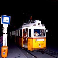 Sokasodó fények az éjszakában - 10 éve újult meg a budapesti éjszakai hálózat