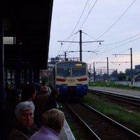 Normál nyomtávon és komfortzónán túl - Ukrajna, 4. rész: Az Uzsoki-hágón át