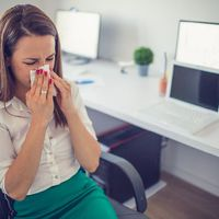 Allergiás a munkahelyére? Nincs egyedül!