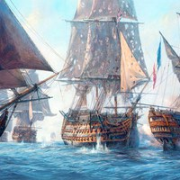 Nelson flottája