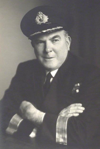 Sir James Gordon Partridge Bisset (1883-1967)