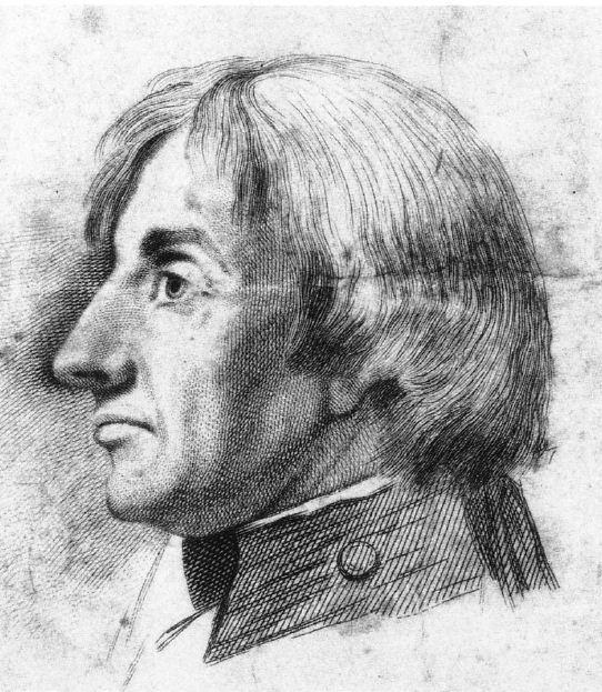 A britek agyonhájpolt szupersztárja, Horatio Nelson, Simon de Koster grafikáján.
