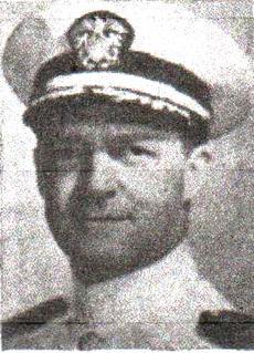 William Houck Buracker. (1897-1977)